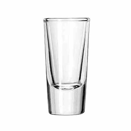 Libbey 1 oz Tequila Shooter Shot Glass