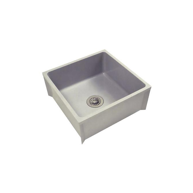 Stainless+Steel+Mop+Sink+24+X24 Stainless Steel Mop Sink 24 X24 http ...
