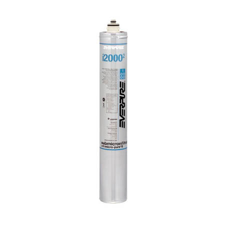 Everpure 12,000 Gallon Water Filter Replacement Cartridge