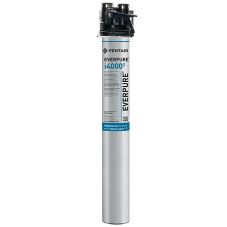 Everpure 12,000 Gallon Water Filter System