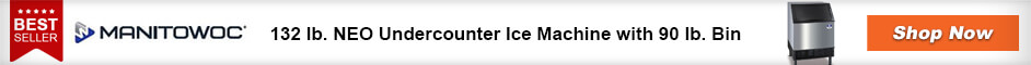Best Seller-Ice Machine