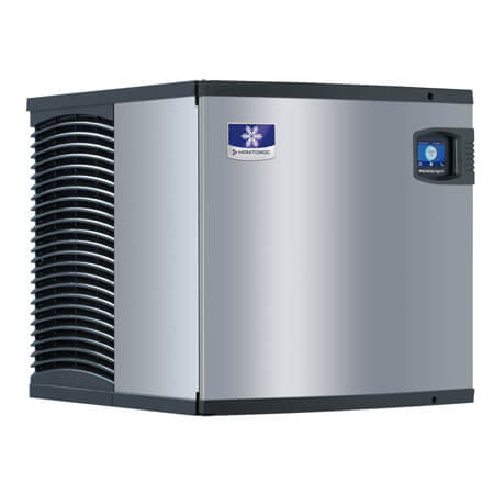"Manitowoc Indigo NXT 560 lb. Full Dice Air Cooled Ice Machine 22""W"