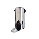 West Bend 100-Cup Stainless Steel Coffee Urn