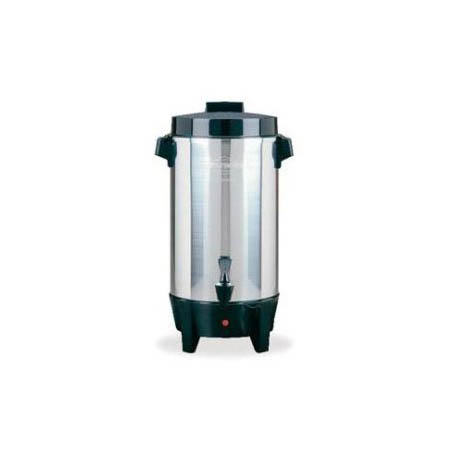 West Bend 42-Cup Aluminum Coffee Urn