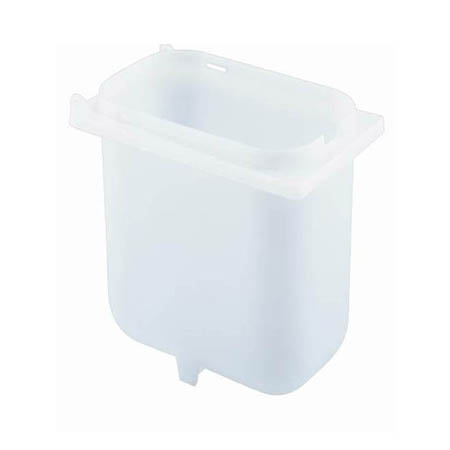 "Server 7"" Plastic Fountain Jar"