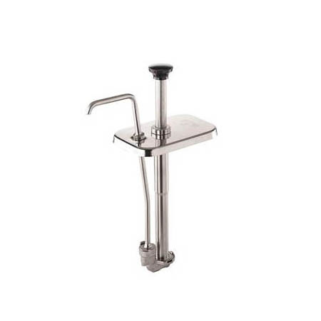 "Server Stainless Steel Pump for 7"" Deep Fountain Jar"