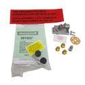 Conversion Kit for Pitco 35 lb. Gas Fryers