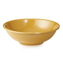 Tablecraft 8\x22 Beige Melamine Bowl