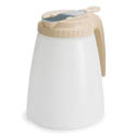 Tablecraft 48 oz. Poly Syrup Dispenser