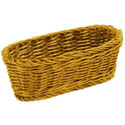 Tablecraft Woven Food Baskets