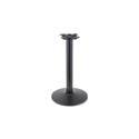 22\x22 Round Table Base 28\x22H
