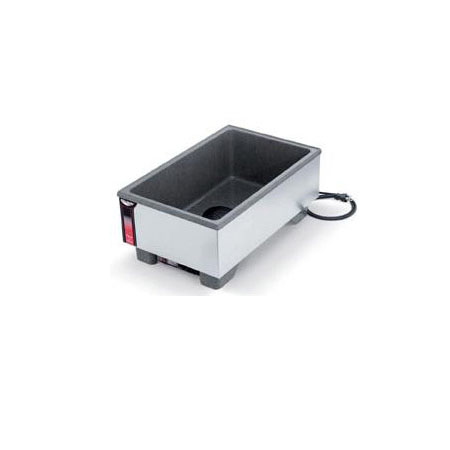 "Vollrath 22-Quart Heat 'N Serve Countertop Food Warmer 14""W"