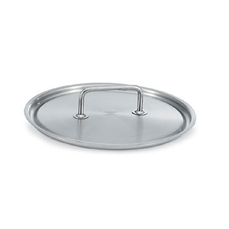 "14-7/32"" Stainless Steel Cover for Vollrath Intrigue Cookware"