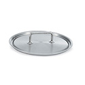 14-7/32\x22 Stainless Steel Cover for Vollrath Intrigue Cookware