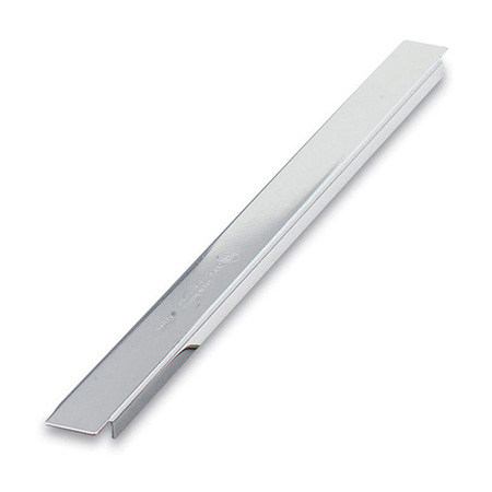 "12"" Adapter Bar for Stainless Steel Food Pans"