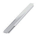 12\x22 Adapter Bar for Stainless Steel Food Pans
