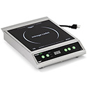Vollrath 1800W Countertop Induction Range 12\x22W