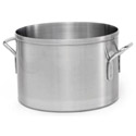 Vollrath 26-Quart Wear-Ever Classic Aluminum Sauce Pot