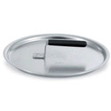 12-3/4\x22 Stainless Steel Cover for Vollrath Wear-Ever Cookware