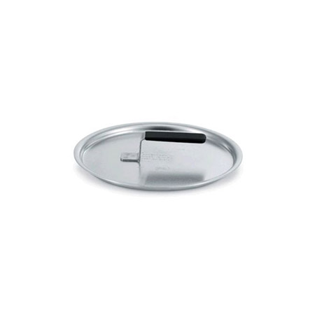 "17-1/8"" Aluminum Flat Cover for Vollrath Wear-Ever Cookware"