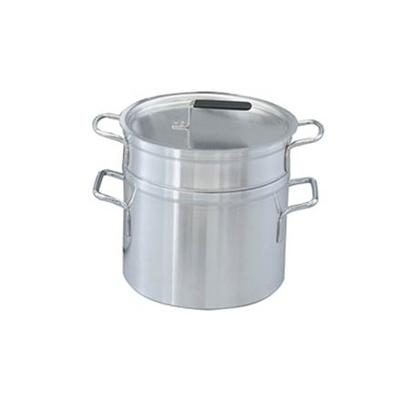 Vollrath 8.5-Quart Wear-Ever Double Boiler Set