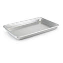 "Vollrath 15-Quart Wear-Ever Heavy Duty Aluminum Bake and Roast Pan 25-3/4"" x 17-3/4"" x 2-1/4"""
