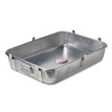 "Vollrath 29.5-Quart Wear-Ever Aluminum Roasting Pan Bottom with Straps 24"" x 18"" x 4-3/4"""