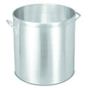 Vollrath 20-Quart Wear-Ever Classic Select Heavy Duty Aluminum Stock Pot