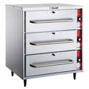 Vulcan 3-Drawer Countertop Warming Cabinet