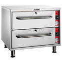 Vulcan 2-Drawer Countertop Warming Cabinet