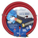 50\' Hot Water Rubber Hose