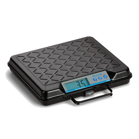 Avery 250 lb. x 0.5 lb. Digital Receiving Scale