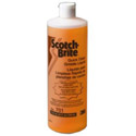 3M Scotch-Brite 1-Quart Quick Clean Griddle Liquid
