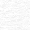 "4-Gauge White Pearlized Linen Vinyl Tablecloth 52"" x 52"""