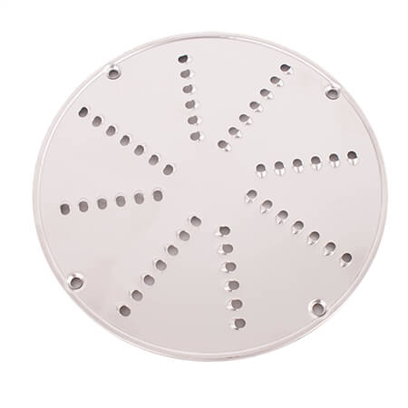 "1/4"" Shredder Disc"