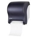 Economy Electronic Touchless Towel Dispenser