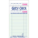Guest Checks & Delivery Forms