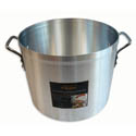 Eagleware 10-Quart Aluminum Stock Pot