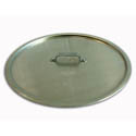 Aluminum cover for Eagleware 8.5/10/12-Qt. Aluminum Stock Pots