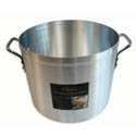 Eagleware 12-Quart Aluminum Stock Pot