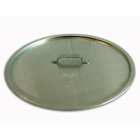 Aluminum cover for Eagleware 40-Qt. Aluminum Stock Pot