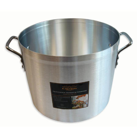 Eagleware 60-Quart Aluminum Stock Pot