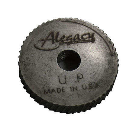 Gear for use with Alegacy Heavy Duty Manual Can Opener