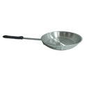 "Eagleware 10"" Natural Finish Aluminum Fry Pan Scratch and Dent"
