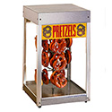 "Star 36-Pretzel Rotating Merchandiser 15""W"