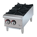 Star 2 or 4 Burner Gas Hot Plate