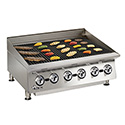 Star Ultra-Max 120,000 BTU Gas Radiant Charbroiler 36