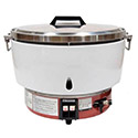 Town 55-Cup Natural Gas Rice Cooker