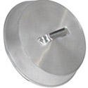 "Town 13-1/2"" Aluminum Wok Cover for 16"" to 18"" Woks"