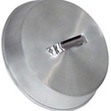 "Town 15"" Aluminum Wok Cover for 18"" to 20"" Woks"